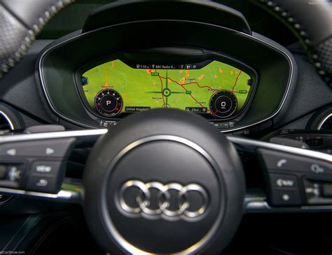 The Greatest Automotive Instrument Clusters All