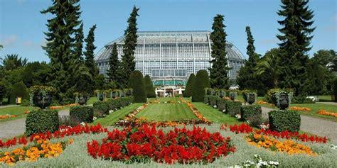 Botanischer Garten Berlin Arboretum by Botanischer Garten