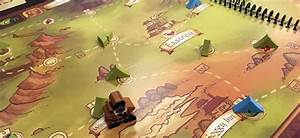 Near and Far Review | Board Game Quest
