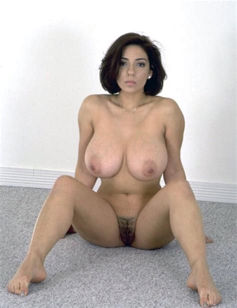 Big Tits Hairy Pussy Curiousandhorny