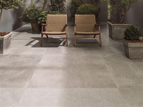 Pavimenti Esterni Cemento by Pavimento In Gres Porcellanato Effetto Cemento Per Interni