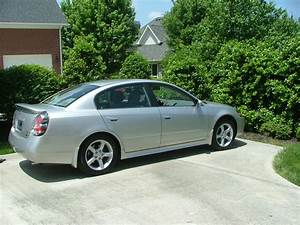 2005 Nissan Altima - Pictures