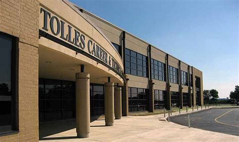 tolles career  technical center additionsrenovations