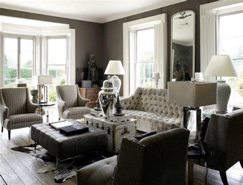 Black White And Grey Living Room Design 2017