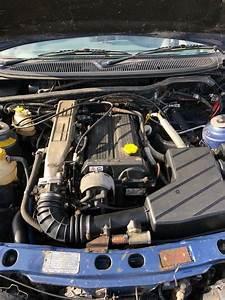 Ford Sierra 2 0 Dohc Twincam Engine