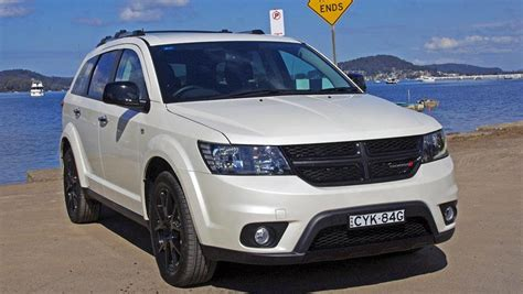 Review Dodge Journey by Used Dodge Journey Review 2008 2015 Carsguide