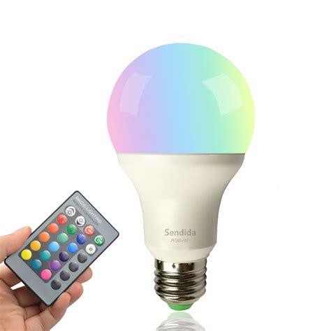 led color changing l led rgb bulb color changing