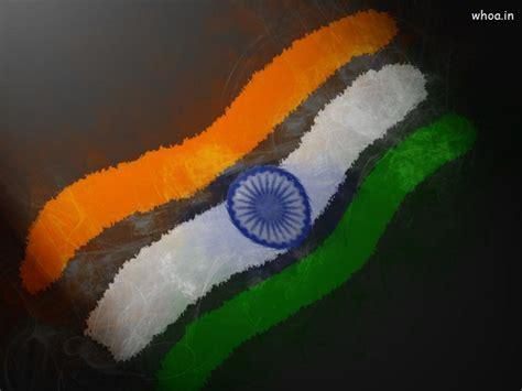 india flag art hd wallpaper  desktop