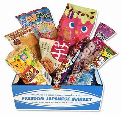 Japanese Snack Box Subscription Snacks Candy Candies