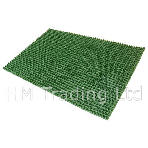 grass doormat outdoor door mat plastic astro artificial grass turf look