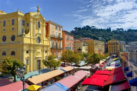 10 Top Things to See and Do in Nice |South France Villas