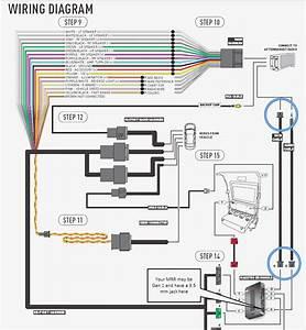 Pioneer Avh P3200dvd Wiring Harness Diagram
