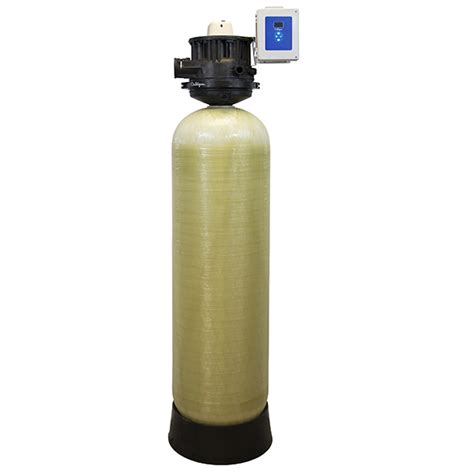 Commercial Water Softeners  Hey Culligan