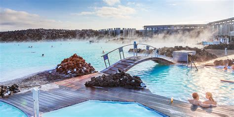 The Blue Lagoon Premium Admission And Private Transfer