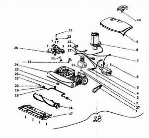 Vacuum Parts  Electrolux Vacuum Parts