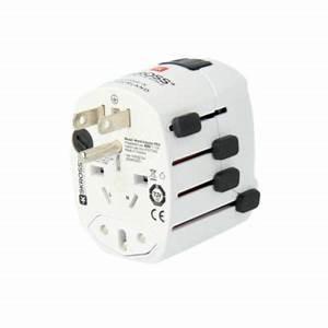 Adaptateur Universel Prise électrique : prise adaptateur universelle votre recherche prise ~ Edinachiropracticcenter.com Idées de Décoration