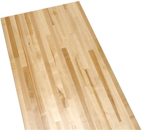 save   laminated maple work bench tops