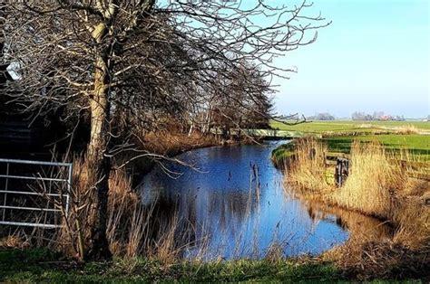 Foto | Het landschap van Vegelinsoord | Jouster Courant