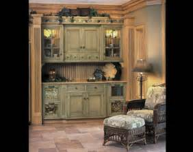 hutch kitchen furniture schrock custom kitchen cabinets
