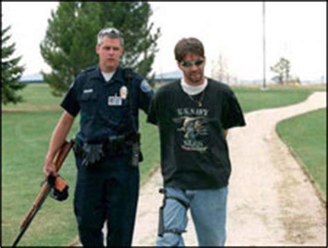 sean harris denver denver swat and other officials on scene at columbine high