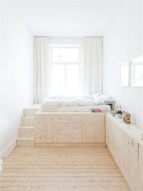 Kleiner Raum Ideen by Raumwunder Gro 223 E Ideen F 252 R Kleine Wohnungen Ad