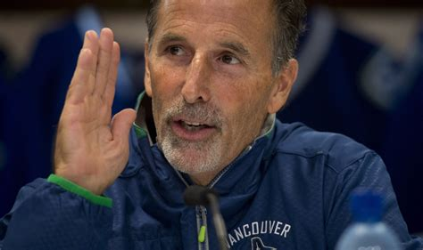 john tortorella  vancouver canucks  motivation