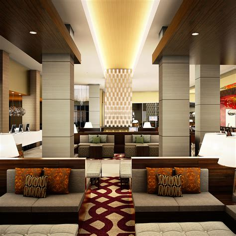 design ideas fresh hotel lobby design ideas 6421