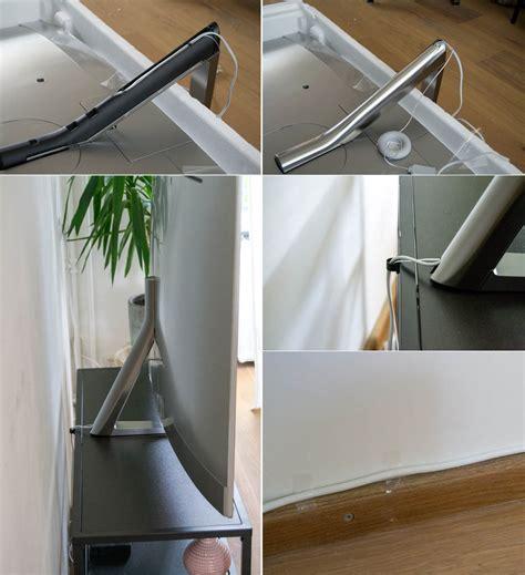 Kabel Verstecken by 5 Tipps F 252 R Bessere Kabelordnung Zu Hause Diy Ordnungsideen