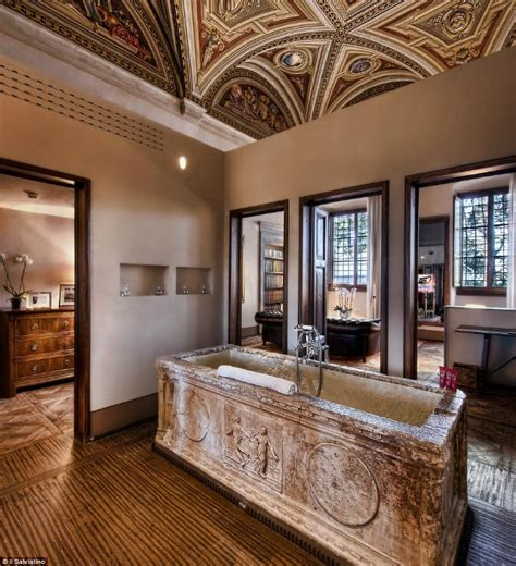 hotel bathroom ideas for your new year