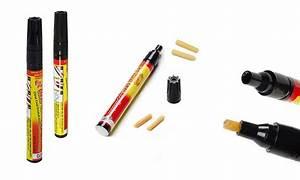 Anti Rayure Voiture : stylo anti rayure carrosserie groupon shopping ~ Melissatoandfro.com Idées de Décoration