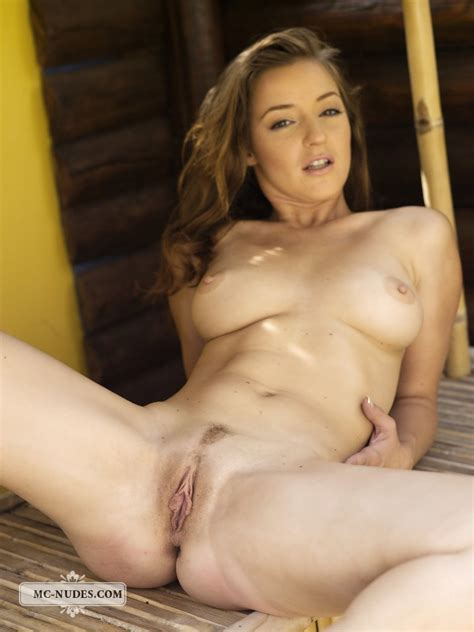 This Horny Babe Judith Fox Knows What A Real Man Needs