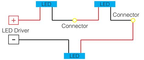 wiring diagram for led driver webnotex