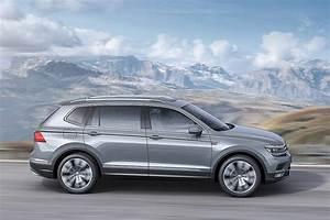 Volkswagen Tiguan 7 Places : vw tiguan allspace 2017 test bilder ~ Medecine-chirurgie-esthetiques.com Avis de Voitures