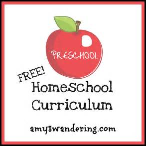 homeschooling curriculum preschool homeschool for free preschool amp kindergarten are we 357