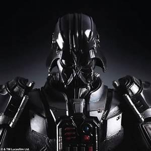 Darth, Vader