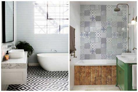 cr馘ence cuisine carreaux de ciment emejing carreaux de ciment salle de bain contemporary design trends 2017 shopmakers us