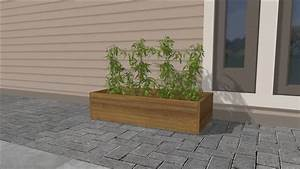 Expert Advice on How to Build a Wooden Planter Box - wikiHow