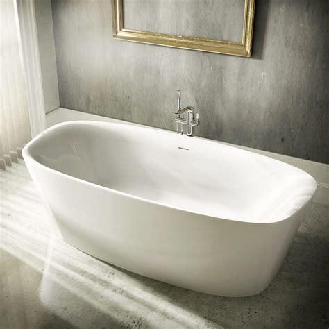 ideal standard dea freistehende k 246 rperform badewanne 180 x