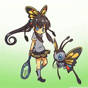 Beautifly (Pokemon) | Cartoon Amino