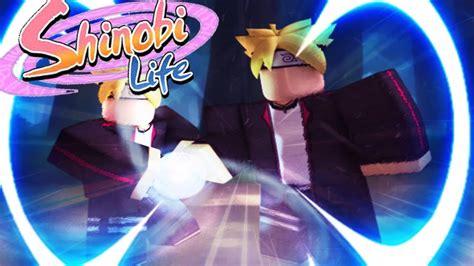 roblox shinobi life shinobi dead youtube