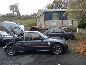 205 Turbo 16 Série 200 A Vendre : peugeot 205 turbo 16 page 113 histoires du sport automobile forum sport auto ~ Medecine-chirurgie-esthetiques.com Avis de Voitures