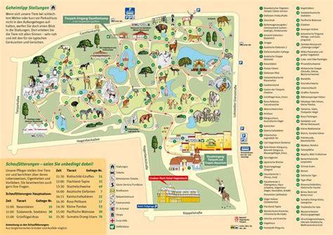 design hotel elephant hagenbeck de parken und lageplan