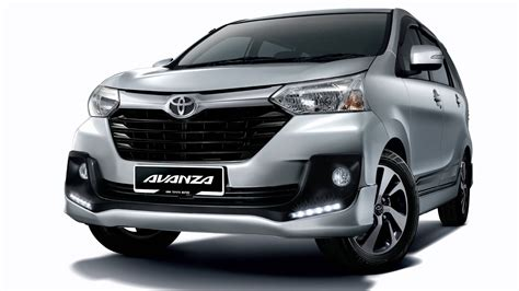 Toyota Avanza 2019 Backgrounds by 2019 Toyota Avanza Auto Car Update