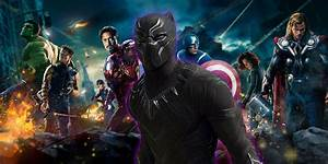 Black, Panther, Is, Now, The, Highest, Grossing, Superhero, Film, Of, All