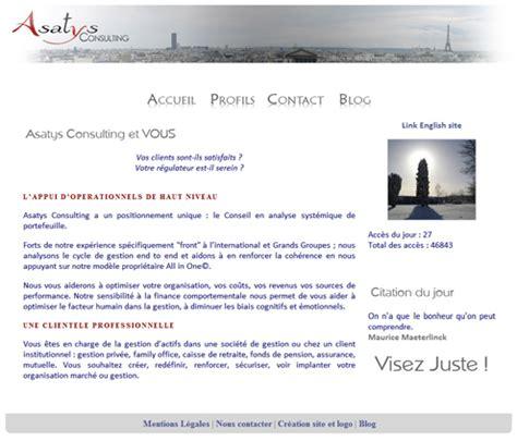 site cabinet de conseil en marketing strat 233 gique pour les acteurs de la gestion d actifs