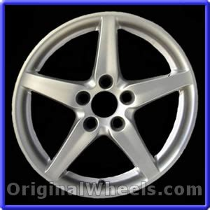 oem 2005 acura rsx rims used factory wheels from