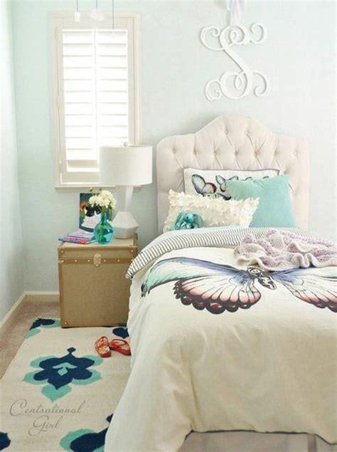Kinderzimmer Ideen Für Mädchen Schmetterling by Jugendzimmer M 228 Dchen Einrichtungsideen F 252 R Wachsende