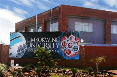 Limkokwing university is an international university with branches on three continents. Technology campus closes indefinitely   Government News in Botswana