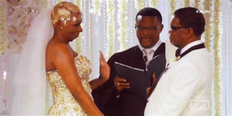 knew   wedding day