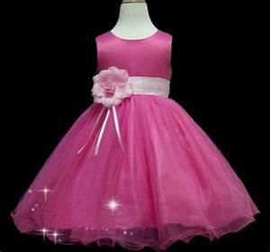 pink party dresses for kids Naf Dresses